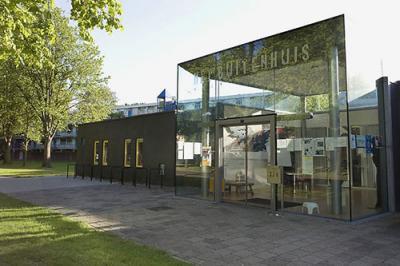 Wijkcentrum Buitenhof