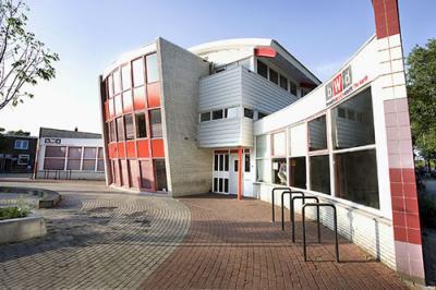 Wijkcentrum Delft Noord
